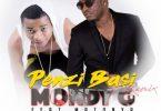 Mondy G ft Matonya - Penzi Basi Remix