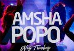 Nay Wa Mitego - Amsha Popo