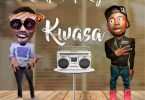 Roberto ft Ray Dee - Kwasa