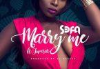 S3fa ft Jupitar - Marry Me