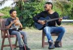 Semah ft Flavour - No One Like You