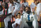 Damian Jr. Gong Marley - Living It Up video