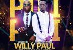 Willy Paul ft Harmonize - Pili Pili Remix
