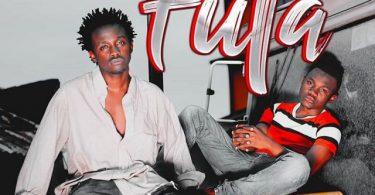 Bahati ft Mbosso - FUTA