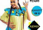 Nandy - Nalivua Pendo Remix