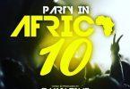 DJ KALONJE PARTY IN AFRICA 10 JULY 2018