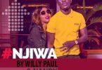 Willy Paul ft Nandy - Njiwa