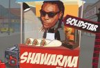 Solidstar - Shawarma