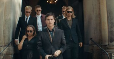 Lukas Graham - Not A Damn Thing Changed video