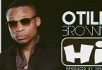Otile Brown - Hi