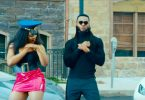 Flavour ft Yemi Alade - Crazy Love video