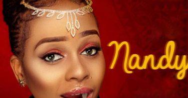 Nandy Nitakufa Mazima mp3