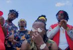Willy Paul ft BadGyal Cecile - SIKIRETI RELOADED video