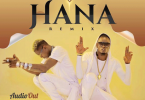 Hana Remix by Pallaso ft Jose Chameleone