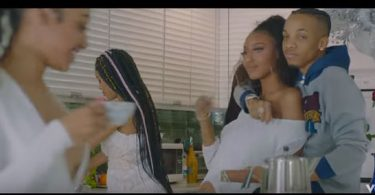 Tekno On You video