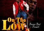 Burna Boy ft Olumix On The Low Guitar Cover