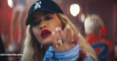 Rita Ora ft 6LACK Only Want You Remix video