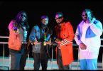 Morgan Heritage ft Patoranking - Pay Attention video)