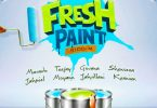 Fresh Paint Riddim Mix 2019 (Promo) - Chimney Records
