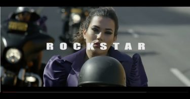 Ommy Dimpoz ft Alikiba Cheed - ROCKSTAR video