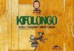 Kifolongo by Rj The Dj Ft Khadija Kopa x Mbosso x Lava Lava