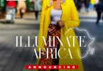 Adeaga Bukunmi Nigerian Students Fashion and Design Week Announce Ambassadors