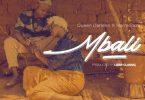 Mbali by Queen Darleen ft Harmonize