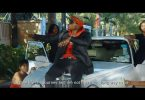 Never Give Up by Harmonize video