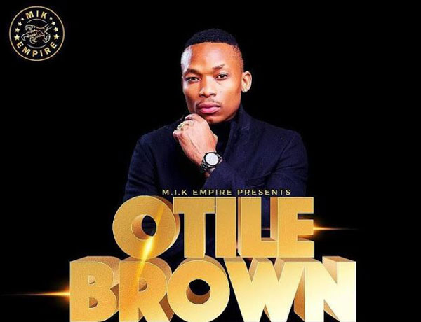 Zichune by Otile Brown Ft Jovial