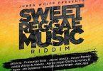 DJ Joe Mfalme - Volume 32 Reggae Riddim Mix
