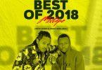 DJ Kalonje x DJ Carlos - Best Of 2018 Mix