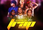 DJ Kalonje - HoodLocked 29 (Trap Mix) Mp3 Download