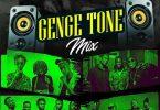 DJ LYTA - GENGETONE MIX (MATHOGOTHANIO)