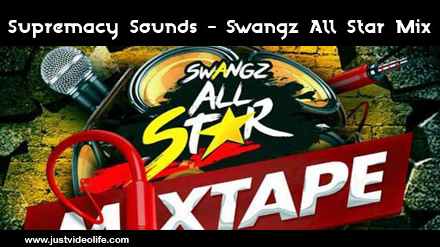 Supremacy Sounds - Swangz All Star Mix