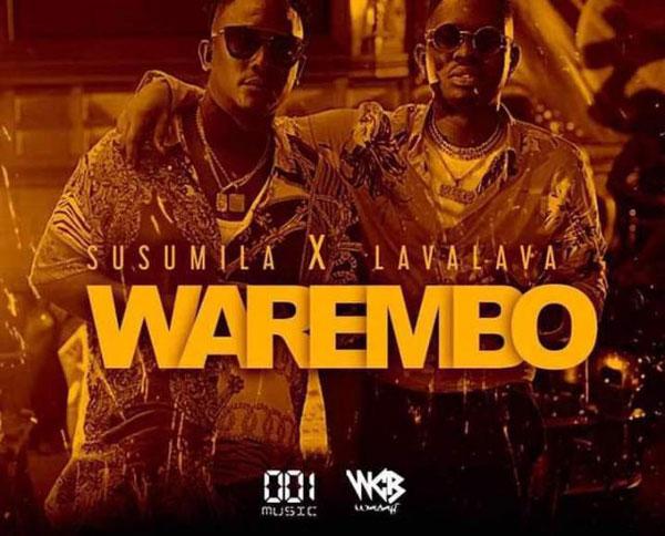 NEW AUDIO: Susumila Ft Lava Lava - Warembo