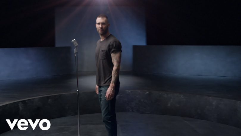 Maroon 5 ft Cardi B - Girls Like You (Official Video)
