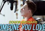 Conor Maynard - Someone You Loved (Mashup Cover)