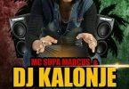 DJ Kalonje & Mc Supa Marcus - One Drop Live Mix Set 2