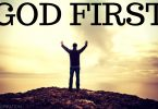 PUT GOD FIRST (In Everything You Do)