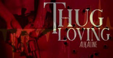 Alkaline Thug Loving mp3