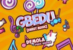Gbedu by Demola ft Davido