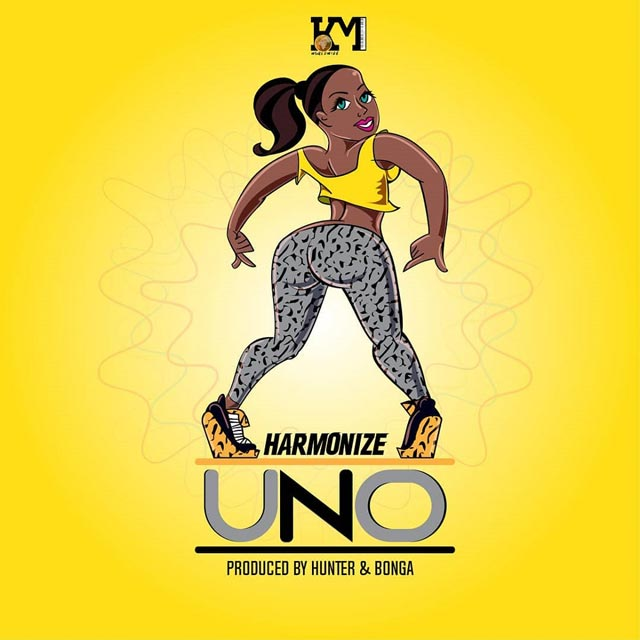 Download Audio : Harmonize – Uno Mp3 – Download Nyimbo