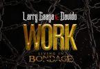 Larry Gaaga ft Davido - Work (Living In Bondage)
