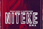 maua sama ft harmonize niteke remix mp3
