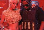 Rayvanny Ft Mayorkun - GimiDat