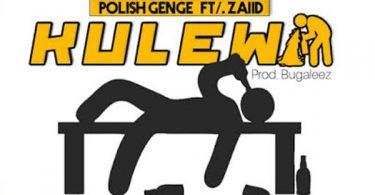 Bugalee ft ZaiiD - KULEWA Mp3 Download