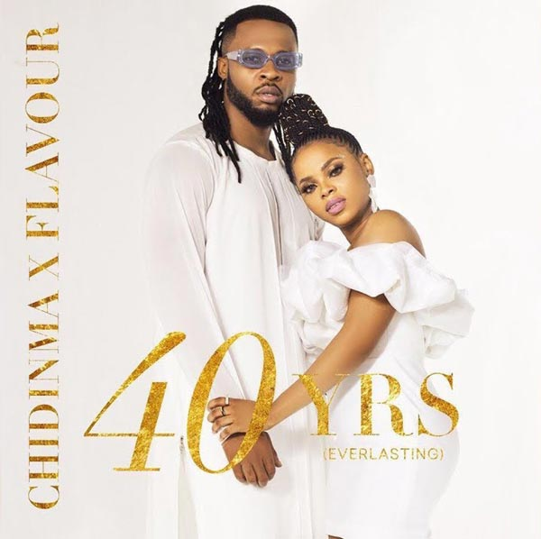 Chidinma ft Flavour - 40Yrs Mp3 Download