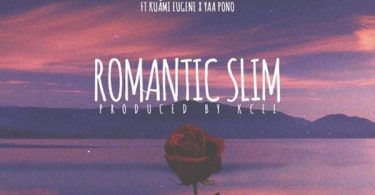 DJ Slim - Romantic Slim mp3 download
