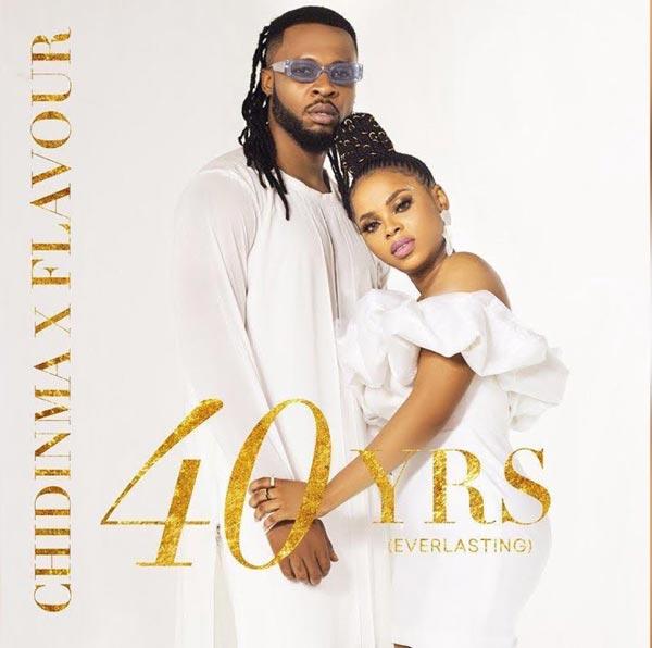 Flavour ft Chidinma - Nkem Mp3 Download