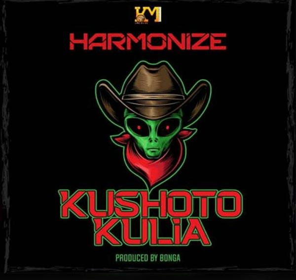 Harmonize - Kushoto kulia Mp3 Download